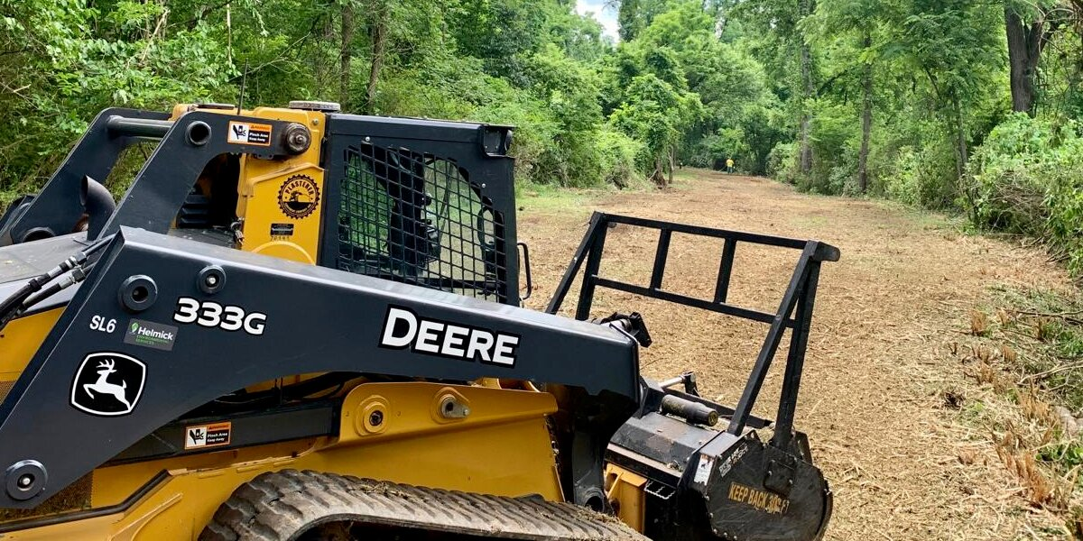 Skid Steer – Helmick Environmental Services, Inc